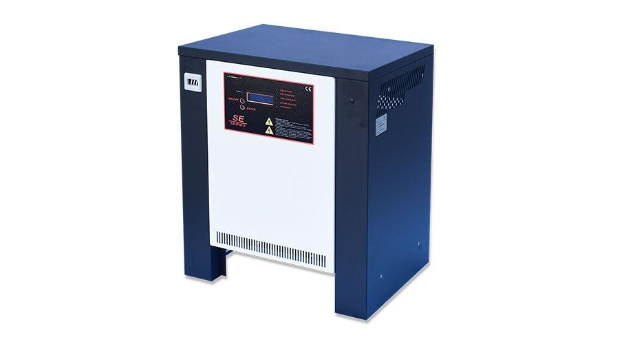 Термалифт Батерии